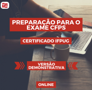 Preparação para o Exame CFPS do IFPUG