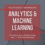 Analytics & Machine Learning
